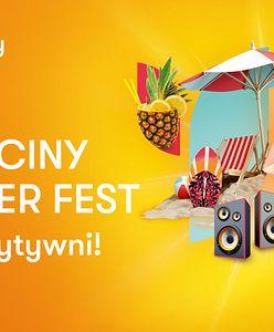 Młociny Summer Fest, czyli niezapomniane lato na warszawskich Bielanach!