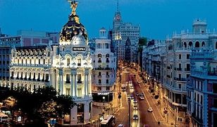 Madryt ma nowy pomysł na walkę z CO2. Ogrody na dachach autobusów