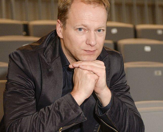 Maciej Stuhr