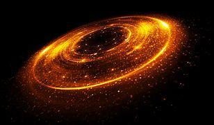 Co sprawia, że wszystko we Wszechświecie się kręci?