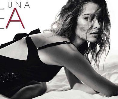 """Ana Beatriz uwodzi w """"Glamour Italy"""""""