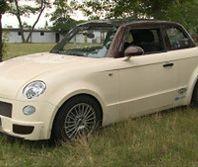 Syrenka z Kutna: to już ostatnie testy nowego samochodu z Polskiej