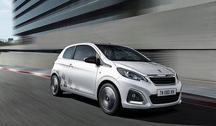 PSA Peugeot Citroen europejskim liderem redukcji emisji CO2