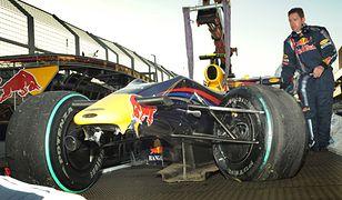 Kara dla Vettela za kolizję z Kubicą