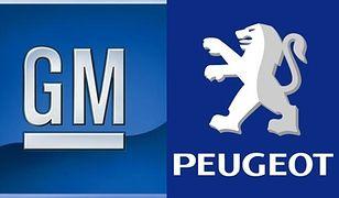 GM oraz PSA Peugeot Citroen łączą siły