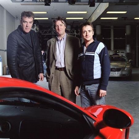 """""""Top Gear"""" i samochody Bonda w BBC Knowledge"""