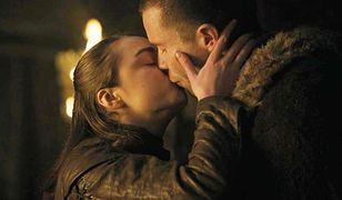 """""""Gra o tron"""". Scena, o której mówią absolutnie wszyscy. Arya już nie jest dzieckiem"""