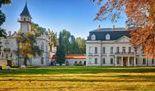 Najpiękniejsze polskie pałace