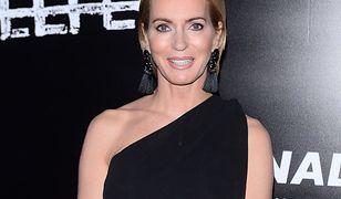 Paulina Smaszcz-Kurzajewska odsłania zgrabne nogi jak Angelina Jolie
