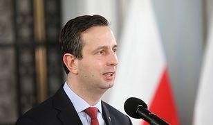Poseł i kandydat na urząd prezydenta RP Władysław Kosiniak-Kamysz.