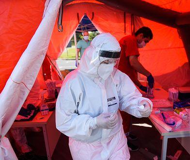 Koronawirus w Polsce. Ministerstwo Zdrowia opublikowało nowy raport