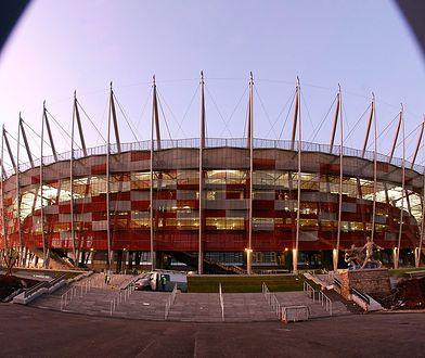 Szpital polowy na Stadionie Narodowym. Grzegorz Schetyna komentuje / foto ilustracyjne
