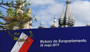 Dowiedz się, jak głosować w wyborach do PE 26 maja.