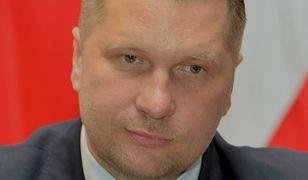Przemysław Czarnek został nowym ministrem edukacji narodowej i szkolnictwa wyższego