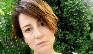 Maja Ostaszewska stanowczo o prawie do aborcji. Aktorka znowu zapowiada protesty kobiet