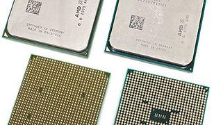 Uwaga na fałszywe procesory AMD!