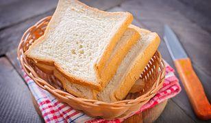 Chleb tostowy - smaczny ale czy zdrowy?