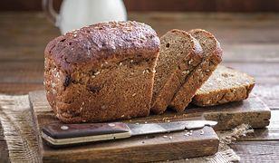Prosty przepis na domowy chleb żytni
