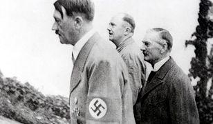 To najbardziej wstydliwy problem Adolfa Hitlera!