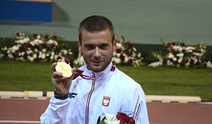 Marzy, że w Rio zdobędzie medal. Będzie walczył o wyniki i o przyszłość