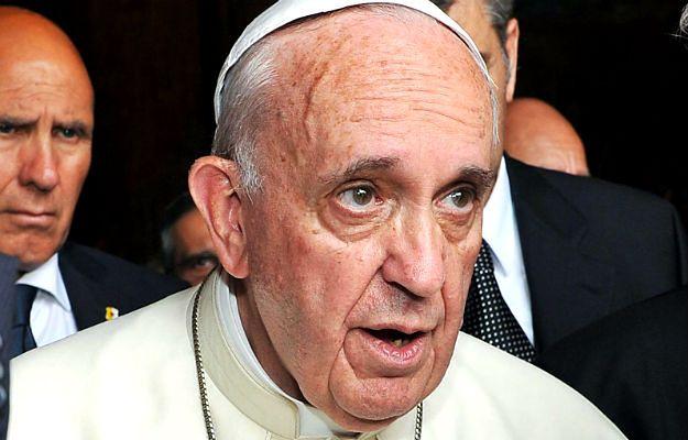 Papież Franciszek przybył do Boliwii