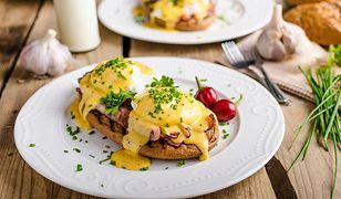 Pięć sposobów na perfekcyjne jajka