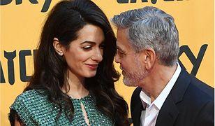 Amal i George Clooney pokonali kryzys w związku