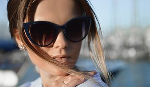 Okulary na wiosnę i lato. Przejrzyj modne propozycje