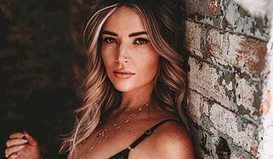 Kanadyjska blogerka Sarah Nicole Landry szczerze o swoim ciele i niedoskonałościach