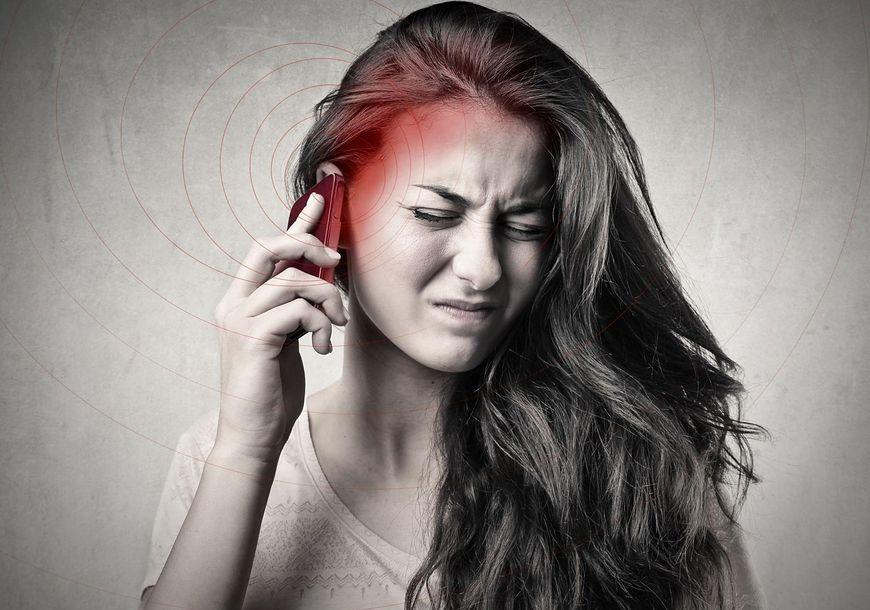 Naturalne sposoby na ból ucha