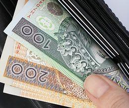 Ile zarabiają Polacy? Przepaść między ochroniarzem i profesorem