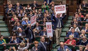 Sejm przyjął nowelizację Kodeksu karnego ws. pedofilii. Ekspresowe tempo