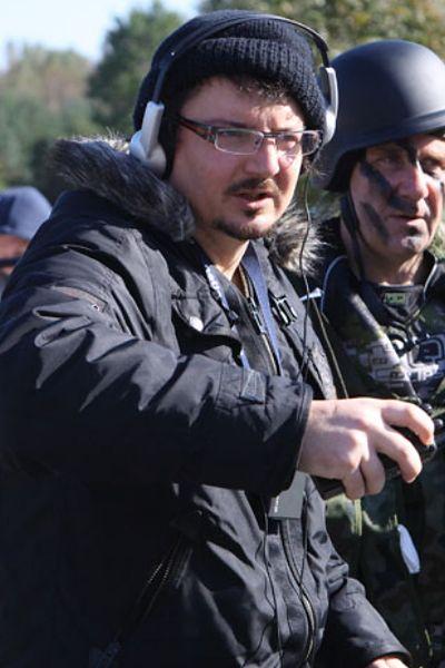 Przemysław Angerman