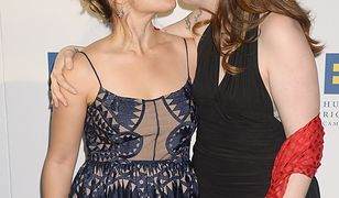 Gorący pocałunek aktorek w imię tolerancji dla homoseksualistów