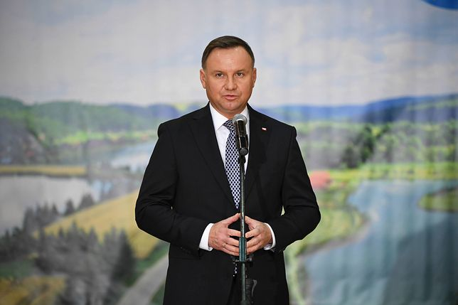 Wybory prezydenckie. Ostatecznie wygra Andrzej Duda