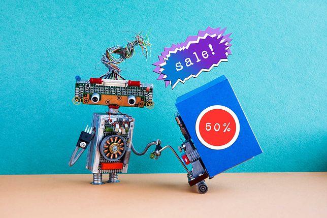 Cyber Monday 2019 - co warto kupić w sklepach?