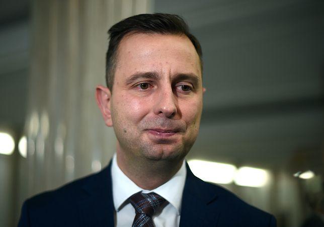 Władysław Kosiniak-Kamysz decyzję ws. szefa sztabu ma ogłosić w sobotę w Zakopanem