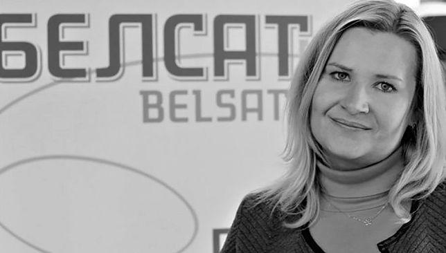 Karolina Rusinowicz zmarła w wieku 42 lat