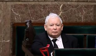 Niemiecki Związek Sędziów (DRB) krytykuje zmiany planowane przez obóz Jarosława Kaczyńskiego