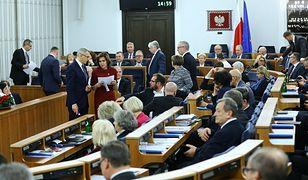 Senat wybrał reprezentantów do KRS