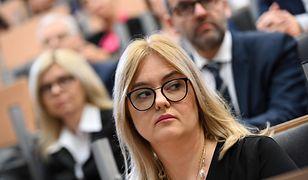 Magdalena Adamowicz m.in. o finale WOŚP 2020.