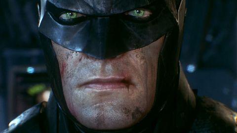 Batman: Arkham Knight — szalony samotny nietoperz w pancernym wozie