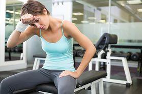 5 jesiennych wskazówek, by nie przeziębić się po fitnessie