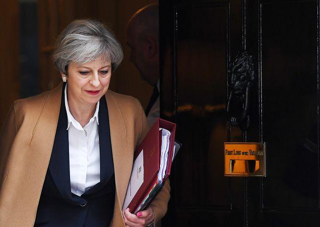 Premier Wielkiej Brytanii: nie oddamy władzy nad Gibraltarem bez zgody mieszkańców