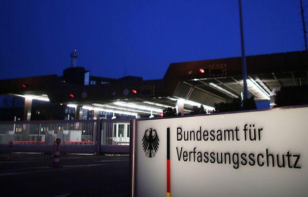 Siedziba niemieckiego kontrwywiadu