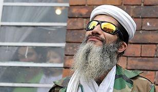 Bin Laden jak żywy