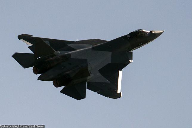Finlandia dąży do ograniczenia liczby niekontrolowanych lotów rosyjskich samolotów