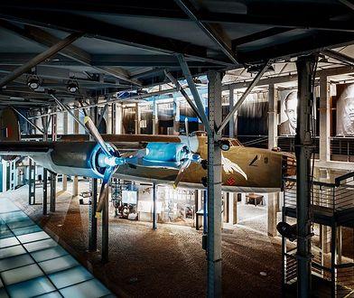Władze muzeum zachęcają do udziału w zajęciach online