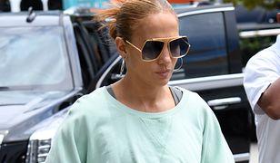 Jennifer Lopez spotka się z byłą Bena Afflecka. Kobiety muszą ustalić szczegóły dotyczące dzieci