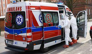 Koronawirus w Polsce. Jest coraz więcej nowych przypadków